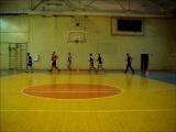 Спортивная ходьба С. 1-2 (набор 2012)